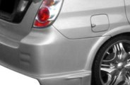 AIT Racing® - Drift Style Rear Bumper Cover