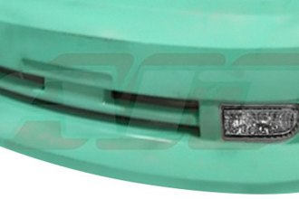 AIT Racing® - FAB Style Front Bumper Cover