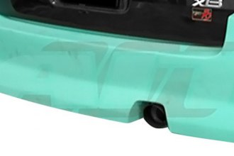 AIT Racing® - FAB Style Rear Bumper Cover
