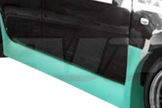AIT Racing® - FAB Style Side Skirts