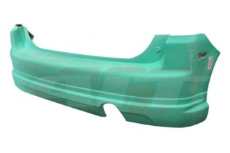 AIT Racing® - KS Style Rear Bumper Cover