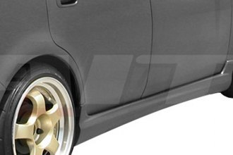 AIT Racing® - KS Style Side Skirts