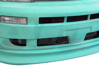 AIT Racing® - SPV Style Front Bumper cover