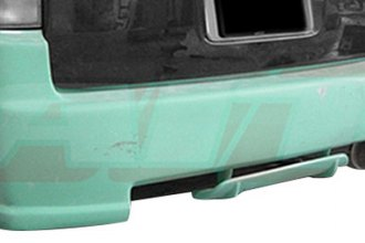 AIT Racing® - VS Style Fiberglass Rear Bumper Cover