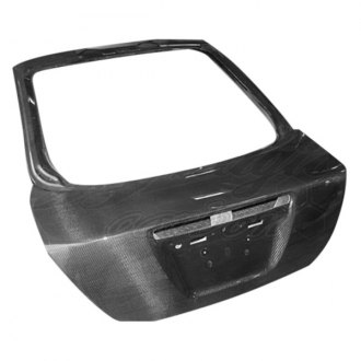 AIT Racing® - OE-Style Style Carbon Fiber Rear Hatch