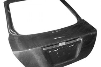 AIT Racing® - OE Style Carbon Fiber Rear Hatch