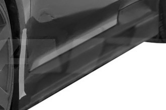 AIT Racing® - Diablo Style Side Skirts