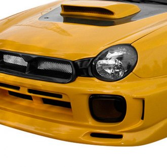 AIT Racing® - CS Style Fiberglass Body Kit (Unpainted)