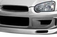 AIT Racing® - CS Style Front Bumper Cover