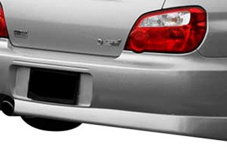AIT Racing® - CS Style Rear Bumper Cover