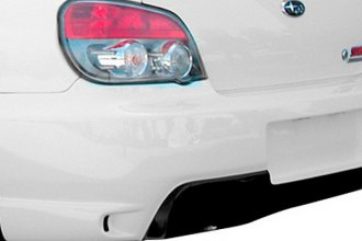 AIT Racing® - IN Style Rear Bumper Cover