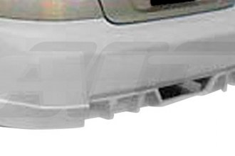 AIT Racing® - EVO Style Rear Bumper Cover