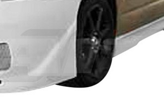AIT Racing® - EVO Style Side Skirts