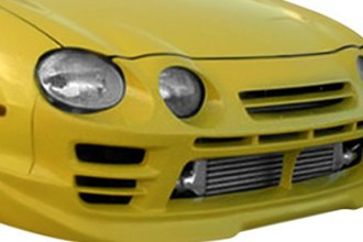 AIT Racing® - C1 Style Front Bumper Cover