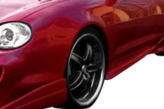 AIT Racing® - VS Style Side Skirts