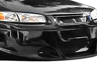 AIT Racing® - EVO2 Style Fiberglass Front Bumper Cover