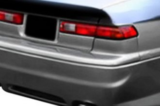 AIT Racing® - EVO2 Style Rear Bumper Cover