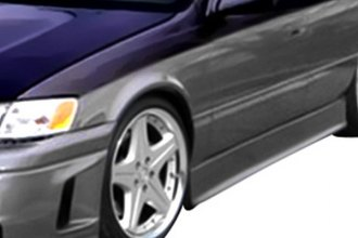 AIT Racing® - EVO3 Style Side Skirts