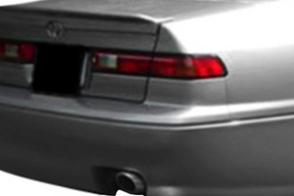 AIT Racing® - Revolution Style Rear Bumper Cover