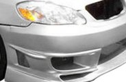 AIT Racing® - VIR Style Front Bumper Cover
