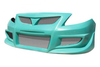 AIT Racing® - SK Style Front Bumper Cover