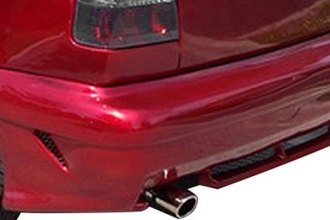 AIT Racing® - Corsa Style Rear Bumper Cover