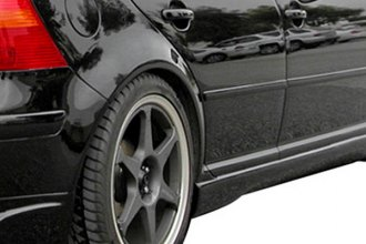 AIT Racing® - Corsa Style Side Skirts