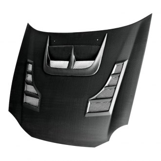 AIT Racing® - Custom Hood