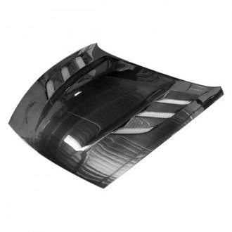AIT Racing® - AMU Style Functional Cooling Carbon Fiber Hood