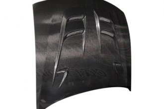 AIT Racing® - RDN Style Carbon Fiber Functional Cooling Hood