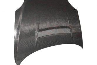 AIT Racing® - N1 Style Carbon Fiber Functional Cooling Hood
