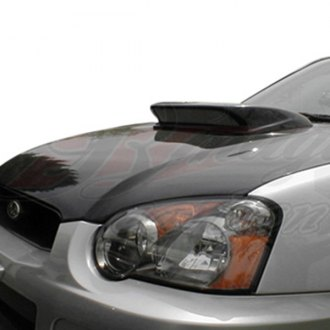 AIT Racing® - Carbon Fiber Hood Panel