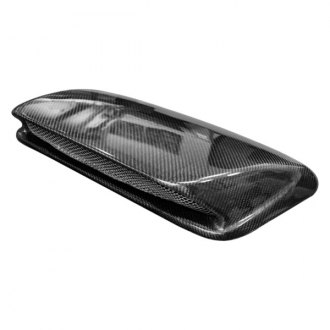 AIT Racing® - Carbon Fiber Hood Scoop