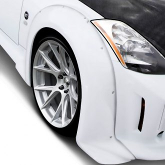 AIT Racing® - VS3 Style Fiberglass Body Kit (Unpainted)