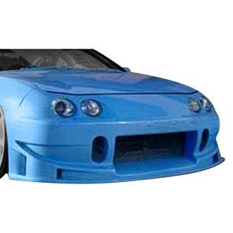 Acura Integra Replacement Bumpers Components CARiDcom - 1997 acura integra front bumper