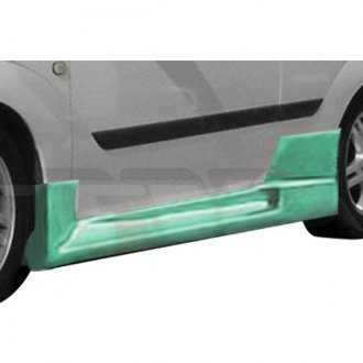 AIT Racing® - R34 Style Fiberglass Side Skirts (Unpainted)