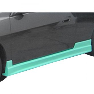 AIT Racing® - CW Style Fiberglass Side Skirts (Unpainted)