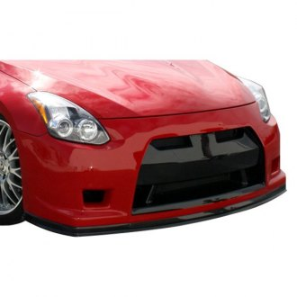 AIT Racing® - Fiberglass Bumper Covers (Unpainted)