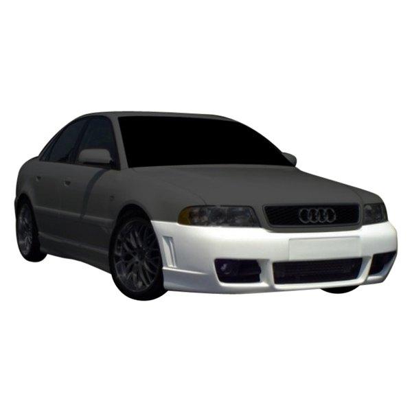 Audi A4 Base 1999 RS4 Style Fiberglass