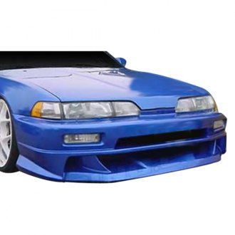 AIT Racing® - Extreme Style Fiberglass Bumper Covers (Unpainted)