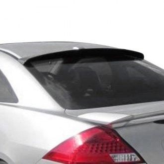 2004 honda accord roof spoilers factory custom styles. Black Bedroom Furniture Sets. Home Design Ideas