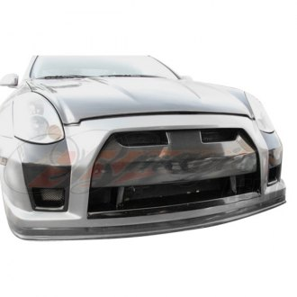 AIT Racing® - Front Bumper Cover