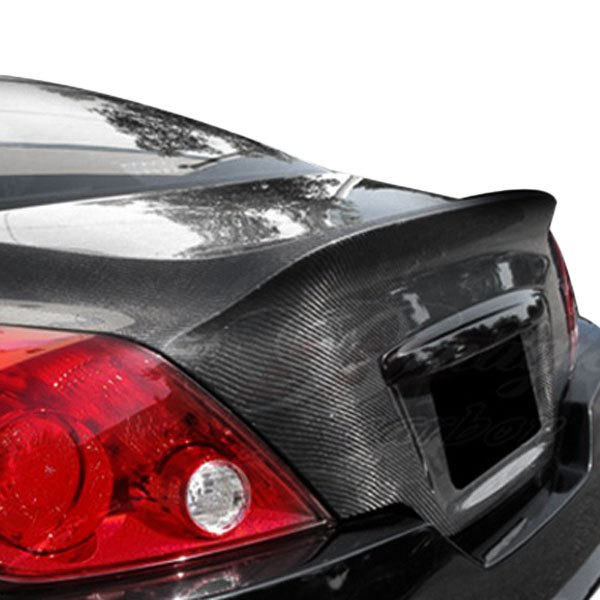 AIT Racing® - AIT Style Carbon Fiber Rear Trunk Lid