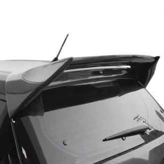 Toyota Matrix Spoilers Custom Factory Roof Lip Amp Wing
