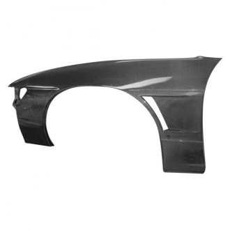 AIT Racing® - D1 Style 30mm Wide Front Fenders