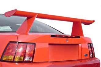AIT Racing® - CBR Style Rear Spoiler