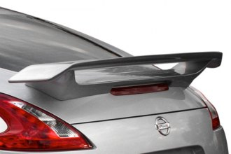 AIT Racing® - SMO Style Rear Spoiler