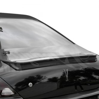 AIT Racing® - Carbon Fiber Rear Spoiler