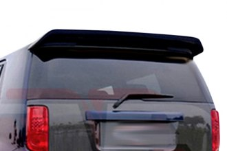 AIT Racing® - DL Style Carbon Fiber Rear Window Spoiler