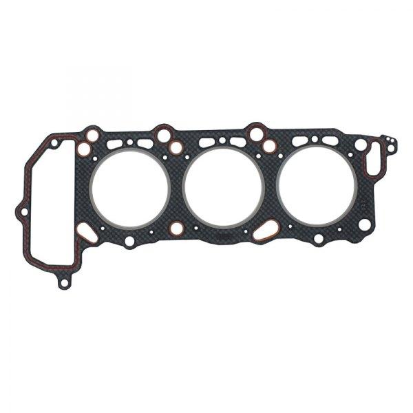300zx Turbo Wiki: Head Gasket Repair: Head Gasket Repair Nissan Maxima